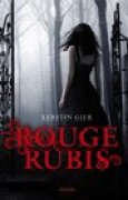Download Rouge rubis (La Trilogie des Gemmes, #1) books