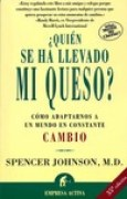 Download Quin se ha llevado mi queso? books