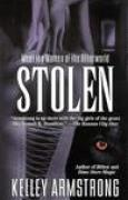 Download Stolen (Women of the Otherworld, #2) pdf / epub books