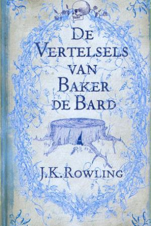 Reading books De Vertelsels van Baker de Bard