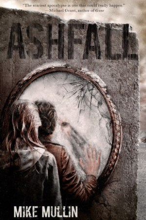 Reading books Ashfall (Ashfall, #1)