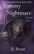 Download Tommy Nightmare (The Paranormals, #2) books
