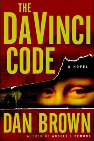 Reading books The Da Vinci Code (Robert Langdon, #2)