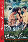 Claiming Kristen (Sea Island Wolves, #3)