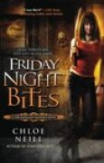 Download Friday Night Bites (Chicagoland Vampires, #2) books