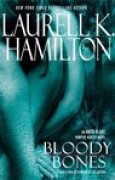 Download Bloody Bones (Anita Blake, Vampire Hunter #5) books