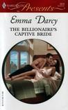 The Billionaire's Captive Bride