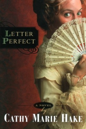 Reading books Letter Perfect (California Historical, #1)