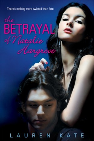 Reading books The Betrayal of Natalie Hargrove