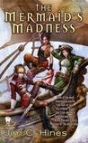 The Mermaid's Madness (Princess, #2)