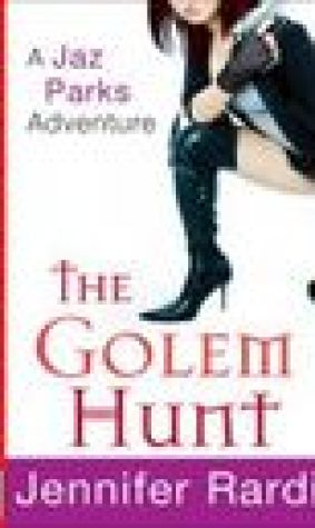 The Golem Hunt (Jaz Parks, #3.5)