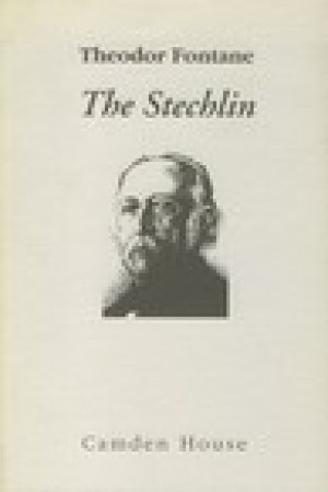 read online The Stechlin