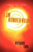 Download I Am Number Four (Lorien Legacies, #1) books