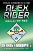 Download Skeleton Key (Alex Rider, #3) books
