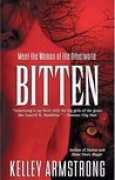 Download Bitten (Women of the Otherworld, #1) pdf / epub books