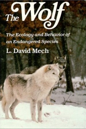 Reading books The Wolf: The Ecology and Behavior of an Endangered Species