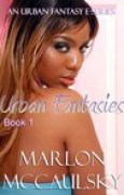 Download Urban Fantasies Book 1 pdf / epub books