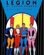 Legion of Super-Heroes Archives, Vol. 1
