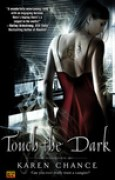 Download Touch the Dark (Cassandra Palmer, #1) books