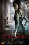 Download Claimed By Shadow (Cassandra Palmer, #2) books