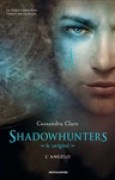 Download L'angelo (Shadowhunters: le origini, #1) books