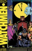 Download Watchmen. Alan Moore, Writer books