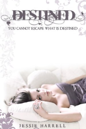 Reading books Destined (Destined, #1)