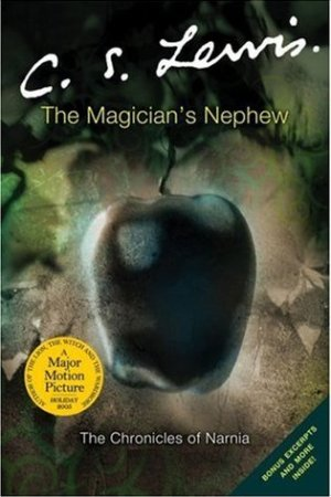 Reading books The Magician's Nephew (Chronicles of Narnia, #6)