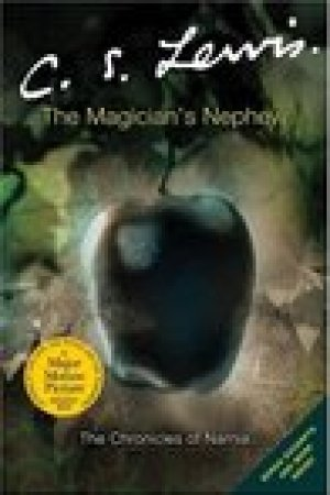 read online The Magician's Nephew (Chronicles of Narnia, #6)