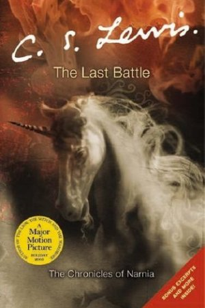 Reading books The Last Battle (Chronicles of Narnia, #7)