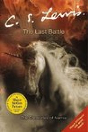 read online The Last Battle (Chronicles of Narnia, #7)
