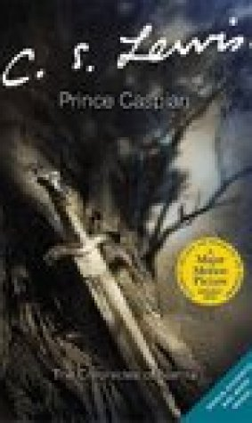 Prince Caspian (Chronicles of Narnia, #2)
