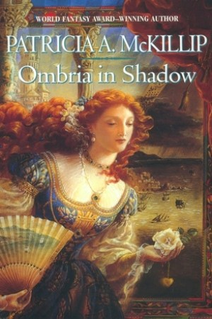Reading books Ombria in Shadow
