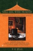 Download Still Life With Murder (Nell Sweeney Mysteries, #1) pdf / epub books