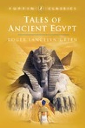 read online Tales of Ancient Egypt