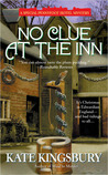 No Clue at the Inn (Pennyfoot Hotel #13)
