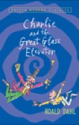 Download Charlie and the Great Glass Elevator (Charlie Bucket, #2) books