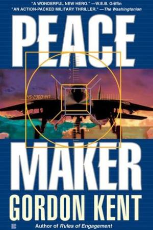 read online Peace Maker (Alan Craik, #2)
