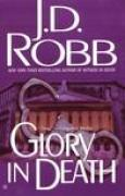 Download Glory in Death (In Death, #2) books