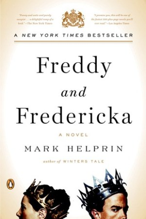 read online Freddy and Fredericka