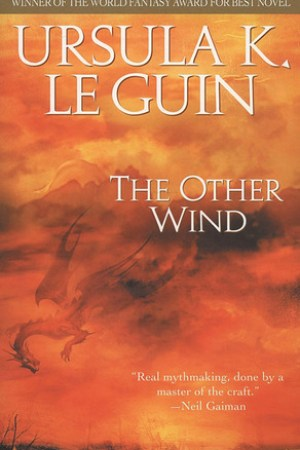 Reading books The Other Wind (Earthsea Cycle, #6)