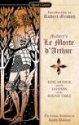 Download Le Morte d'Arthur: King Arthur and the Legends of the Round Table books