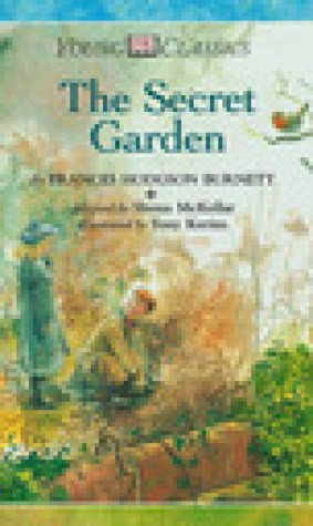 The Secret Garden (Young Classics)