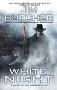 Download White Night (The Dresden Files, #9) books