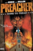 Download Preacher, Volume 1: Gone to Texas books
