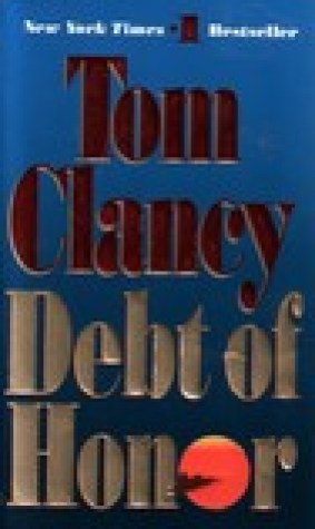 Debt of Honor (Jack Ryan Universe, #8)