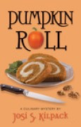 Download Pumpkin Roll (A Culinary Mysteries, #6) pdf / epub books