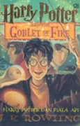 Download Harry Potter and the Goblet of Fire - Harry Potter dan Piala Api (Harry Potter, #4) books