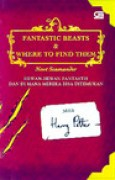 Download Fantastic Beasts and Where to Find Them - Hewan-hewan Fantastis dan Di Mana Mereka Bisa Ditemukan books