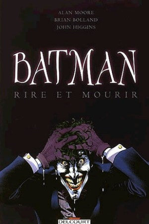 Reading books Batman, hors srie : Rire et mourir
